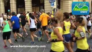 RunTuneUP 2015 , Competitive Half Marathon, Bologna, Italy