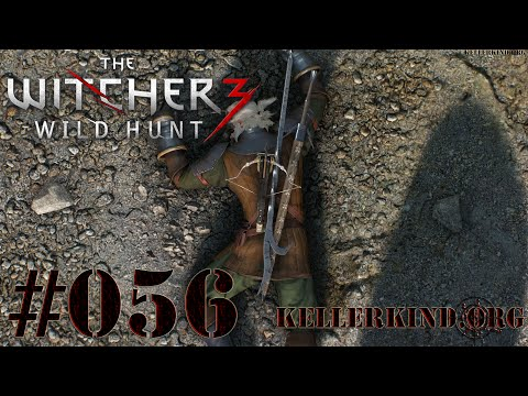 The Witcher 3 [HD|60FPS] #056 Ahoi Kapitän Wolfstein ★ Let's Play The Witcher 3