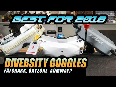 best-fpv-goggles--skyzone-sky02s-vs-fatshark-fpv-goggle-review