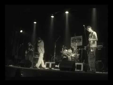 Guerrilla - Underground