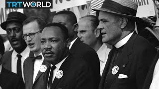 Martin Luther King Legacy: One man uses MLK's message to turn his life around