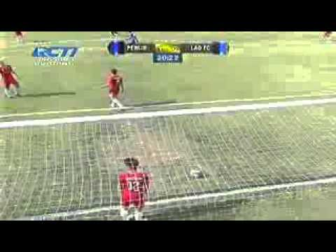 PERSIB VS LAO FC 1-0 AFC Cup 2015 Full Goals ATEP [FT]
