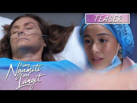 Nang Ngumiti Ang Langit July 23, 2019 Teaser