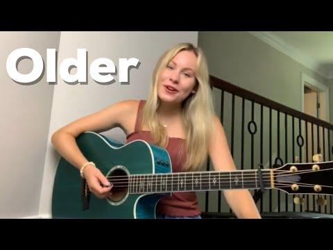 Older   Sasha Sloan   Brooke HaTala (cover)