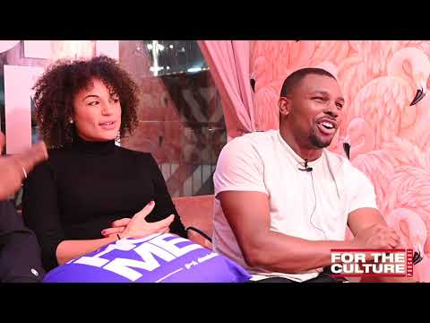 RELATIONSHIPS IN 2019 - FOR THE CULTURE EP 37