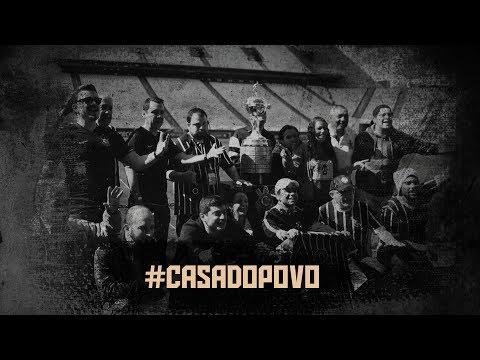 Basílio comanda tour na Arena Corinthians
