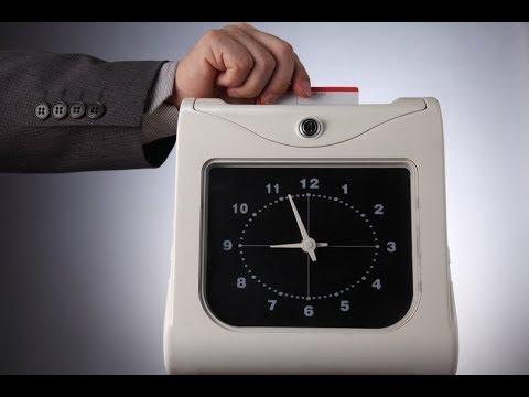 What if Injury is On The Clock and My Fault? Video