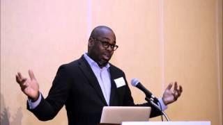 "Stephen Henderson: ""Reinvesting in the Urban Core"" - LafargeHolcim Forum 2016"