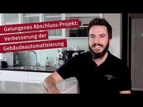 Einer unserer besten Absolventen: Jan Schölch