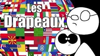 Point Culture : Les Drapeaux
