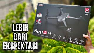 MJX Bugs 2 SE Edisi Spesial Upgrade BANYAK - UNBOX
