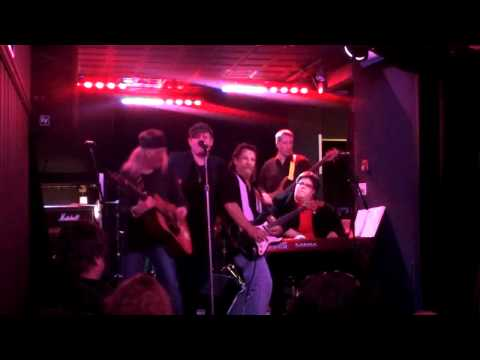 John Torres Band live at Dobbs - Electric curbside  7 of 10