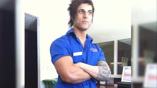 Living The Zyzz Lifestyle |HD 2016