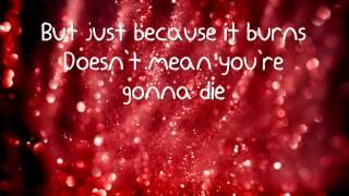 Pink- Try Lyrics