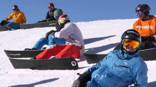 Extreme Carving Swoard 2016 Zinal  Val DAnniviers Video