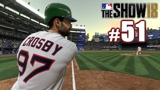 THIS KEEPS HAPPENING! | MLB The Show 18 | Diamond Dynasty #51
