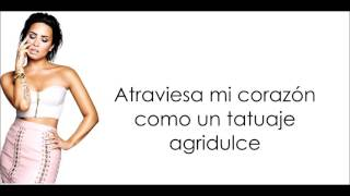 Demi Lovato - Kingdom Come (feat. Iggy Azalea) [Traducida en Español]