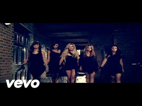 The Saturdays - Forever Is Over (Official Video)