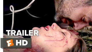 Anger Of The Dead Official Trailer 1 2016  Zombie Movie HD