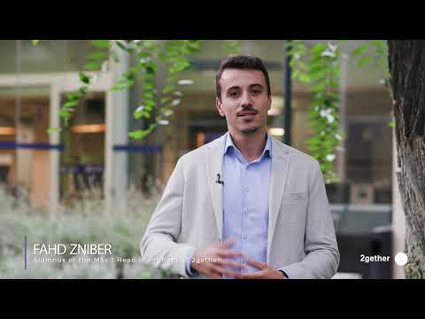 MSc in Digital Project Management & Consulting - YouTube