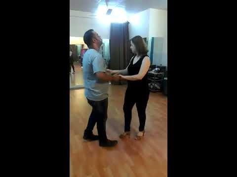 I Don't Dance (Without You) - Matoma & Enrique Iglesias || Salsa Level 1 Choreography