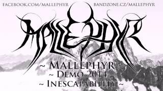 Mallephyr - Inescapability (Demo 2014)