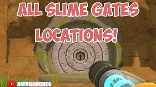 Slime Rancher All Doors Free Video Search Site
