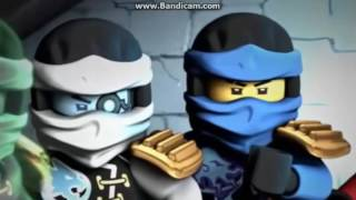 Ninjago tribute - Bet on it
