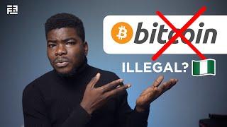 Wie viel kann ich ein Bitcoin in Nigeria kaufen?