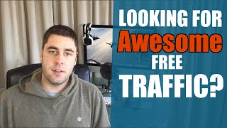 How To Increase Blog Traffic For FREE. 6 Ways To Grow Your Website