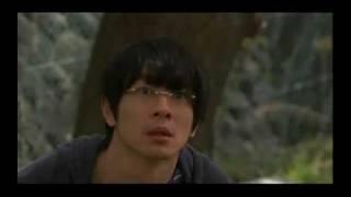 映画『重力ピエロ』予告編