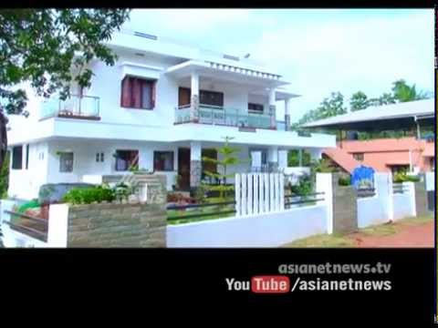 Contemporary style in home architecture | Dream Home 26 July 2015