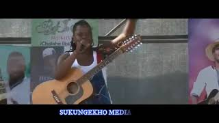 ABAFANA BAKAMGQUMENI @ MJIKJELWA NGUBANE FUNERAL...