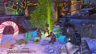 CHRISTMAS SPECIAL HIDE & SEEK!! - LIVE