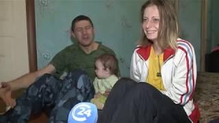 """Неблагополучные семьи Саратова. """"Законный интерес"""" от 31 января 2018"""