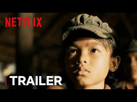 First They Killed My Father: A Daughter of Cambodia Remembers Trailer 2