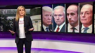 Migrant Kids Update: Trump Broke It! | June 20, 2018 Act 2 | Full Frontal on TBS