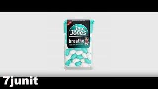 412. Jax Jones   Breathe (feat. Ina Wroldsen | Acoustic) [Audio]