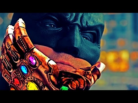 Why Infinity War Worked and Justice League Failed   One v One