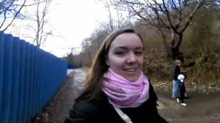 360: Дорога к Ореховскому водопаду | Горный Серпантин Сочи | Видео 360
