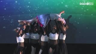 Il Saggio della A.s.c.d. Balletto IN - Il Magico Regno di Oz