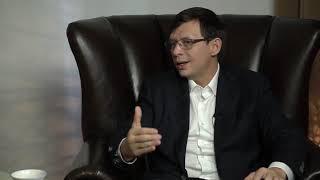 Евгений Мураев в передаче