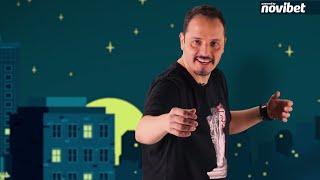 ΟΔΗΓΙΕΣ ΧΡΗΣΗΣ: Πως να Γλιτώσεις το Ξύλο (Part 2) | Αλέξανδρος Τσουβέλας
