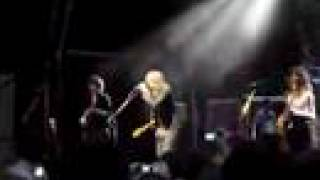 """""""ZUTON FEVER"""" -THE ZUTONS- *LIVE* THETFORD FOREST 5/6/08"""