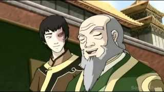 Iroh And Zuko | Brave Little Soldier Boy
