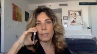 Actuculture#212 - Un nouveau think tank francophone sur Israël