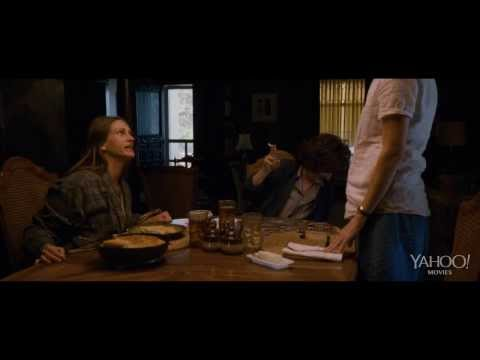August: Osage County Restricted Clip 'Eat the Fish'