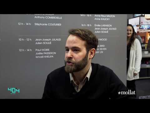 Vidéo de Anthony (Yno) Combrexelle
