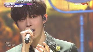 Show Champion EP.318 KIM JAE HWAN  - Begin Again