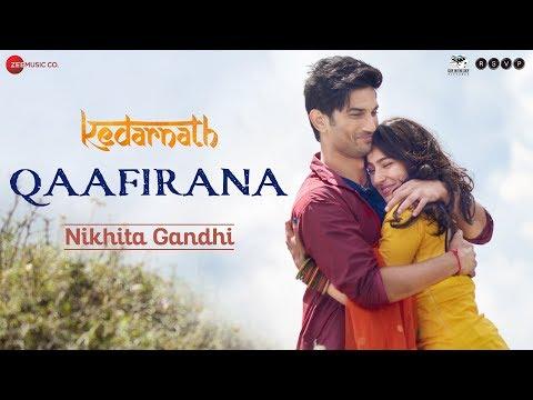 Qaafirana Female | Kedarnath | Sushant Rajput | Sa